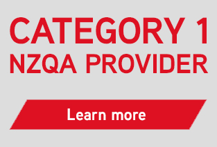 Category 1 NZQA provider