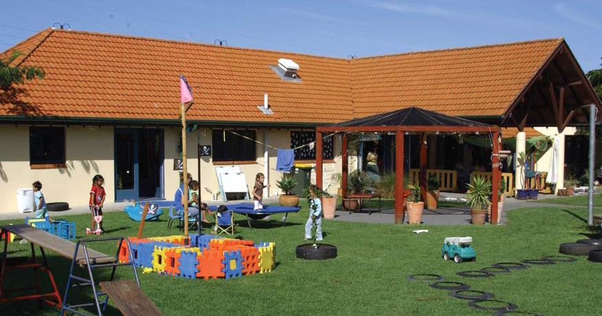 Childrens Education Centre