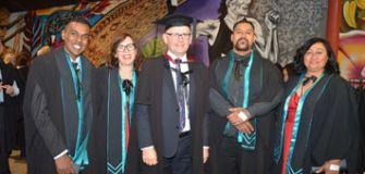 Consumer Services - Meet our Graduates