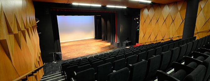 Theatre services