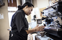 Hospitality Courses | Café Operations Course at MIT