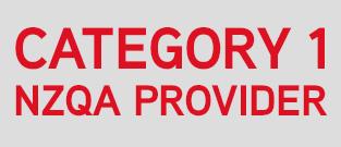 Category 1 NZQA provider